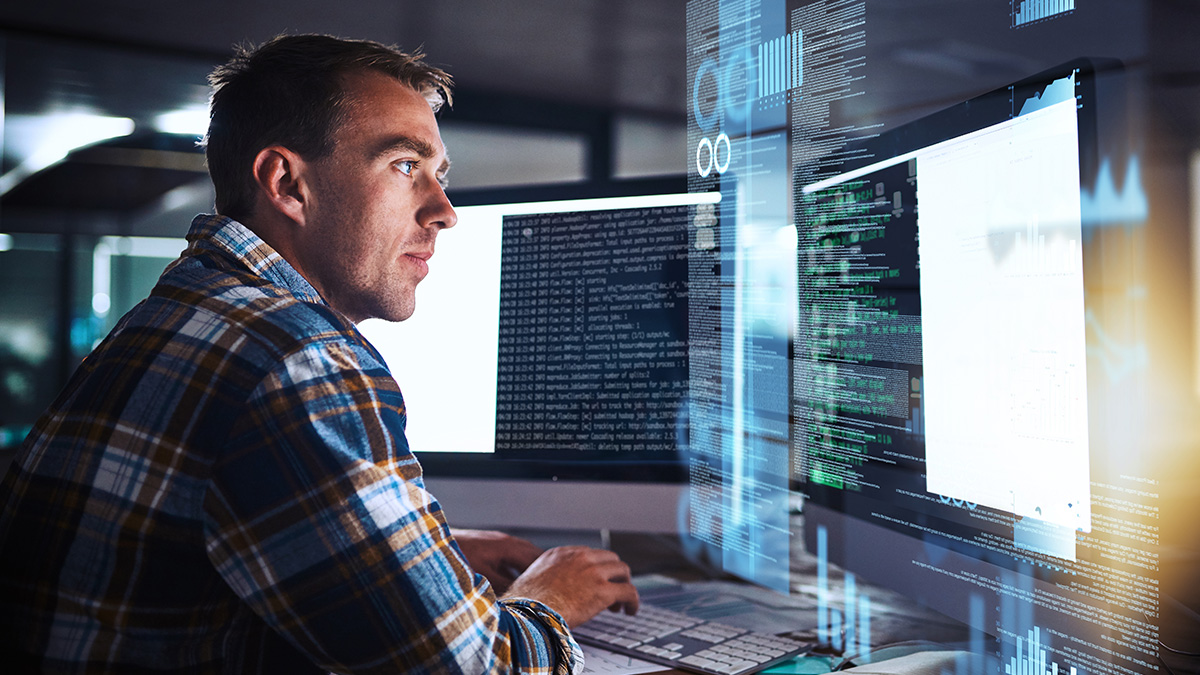 Hybrid IT Monitoring: The ABCs of Network Visibility